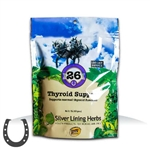 Silver Lining Herbs Thyroid Support