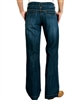 Women's Stetson Fit City Trouser Jean