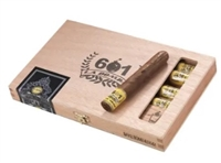 This is a full flavor cigar from Nicaragua, Nicaraguan binder and filler and a Nicaraguan Habano Oscuro wrapper with a bright yellow cigar band