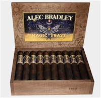 Alec Bradley Magic Toast Gordo - 6 x 60 (20/Box)