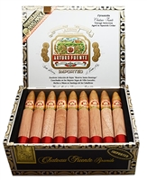 Arturo Fuente Chateau Fuente Pyramid (Single Stick)