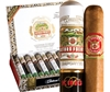 Arturo Fuente Chateau Fuente King T Tubos (5 Pack)