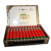 Arturo Fuente Chateau Fuente Sun Grown King T Tubos (5 Pack)