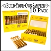 Build-Your-Own Altadis Sampler (10/Box)