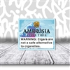Ambrosia Clove Tiki (Single Tin of 10) 4 x 32