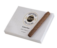 Ashton - Senorita - 3 1/2 x 30 (10 Packs of 10)