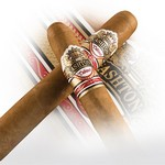 Ashton Cabinet Selection Belicoso (5 Pack)