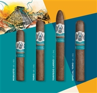 AVO Syncro RITMO Robusto (Single Stick)