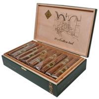 Bespoke Cottontail Robusto (5 Pack)