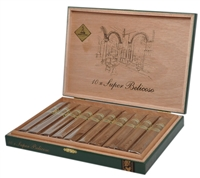 Bespoke Super Belicoso (5 Pack)
