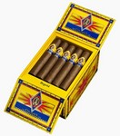 CAO Colombia Bogota (5 Pack)