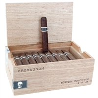 CroMagnon Connecticut Broadleaf Maduro Pestera Muierilor - 4 x 46 (Single Stick)