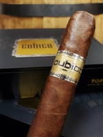 Cubico Robusto - 5 x 52 (Single Stick)