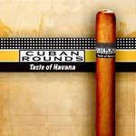 Cuban Rounds Claro Robusto (5 Pack)
