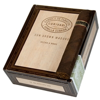 Curivari Sun Grown Maduro 450 (10/Box)