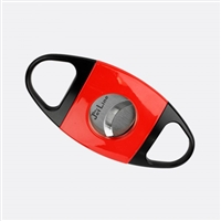 Jet Line Soho Double Blade Cutter Red