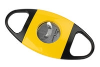 Jet Line Soho Double Blade Cutter Yellow