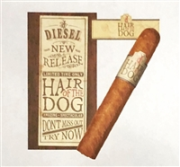 Diesel Hair of the Dog Toro Box Pressed - 6 x 54 (10/Box)