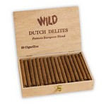 Dutch Delites Wild Brasil Maduro (Single Stick)