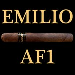 Emilio AF1 Robusto (Single Stick)