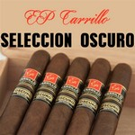 EP Carrillo Seleccion Oscuro Small Churchill (5 Pack)