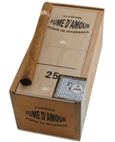 Fume D'Amour Juniperos (5 Pack)