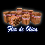 Flor de Oliva Giant 860 (Single Stick)