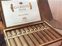 Gilberto Blanc Robusto (5 Pack)