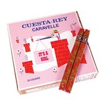 Cuesta-Rey  It's a Girl� Caravelle (25/Box)..