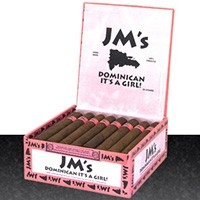 JM Dominican Sumatra It's a Girl (24/Box)