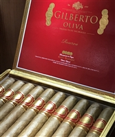 Gilberto Reserva By Oliva Torpedo (20/Box)