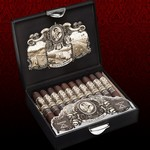 Gurkha Royal Challenge Maduro Robusto (20/Box)