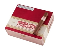 Herrera Esteli Lonsdale Deluxe 6 x 44 (Single Stick)