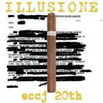 Illusione ECCJ 20th Churchill (Single Stick)