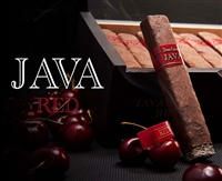 Java Red Robusto (24/Box)