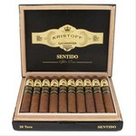 Kristoff Galerones Brazilian Habano Robusto (Single Stick)
