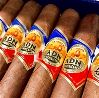 La Aurora DNA Dominicano Churchill (20/Box)