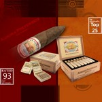 La Aurora Preferidos Treasure Box Robusto Sampler (5/Box)