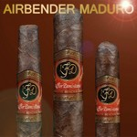 La Flor Dominicana Air Bender Maduro Chisel (20/Box)