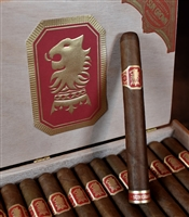 Liga Privada UnderCrown Sun Grown Belicoso (5 Pack)