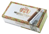 Macanudo Cafe Court (5 Pack Tubes)