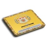 Macanudo Gold Ascots (10 Tins of 10)