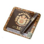 Macanudo Maduro Ascot (Single Tin of 10)