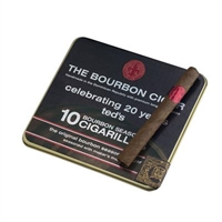 Maker's Mark Cigarillos (10 Tins of 10)