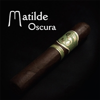 Matilde Oscura Corona (Single Stick)