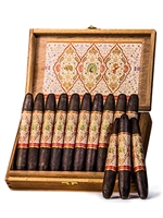 MBombay Corojo Oscuro Double Corona (Single Stick)