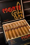 MONTE by Montecristo Conde (16/Box)