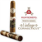 Montecristo White Vintage Connecticut Double Corona (20/Box)