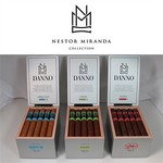 Nestor Miranda Danno One Life 2015 Assortment (3 Pack)