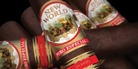 New World Puro Especial Toro (20/Box)
